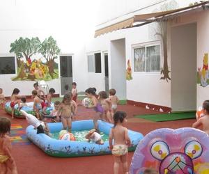Escuela Infantil Chispitas Mislata