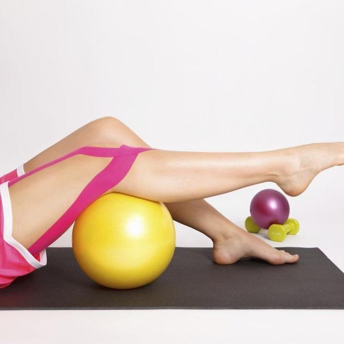 La fisioterapia tras implantar prótesis de rodilla