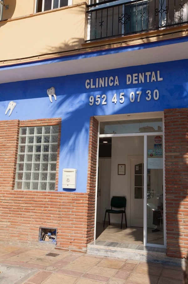 Nuestra Clinica en Coin