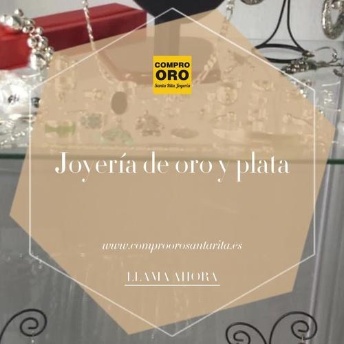 Compro oro enOsuna | Compro Oro Santa Rita