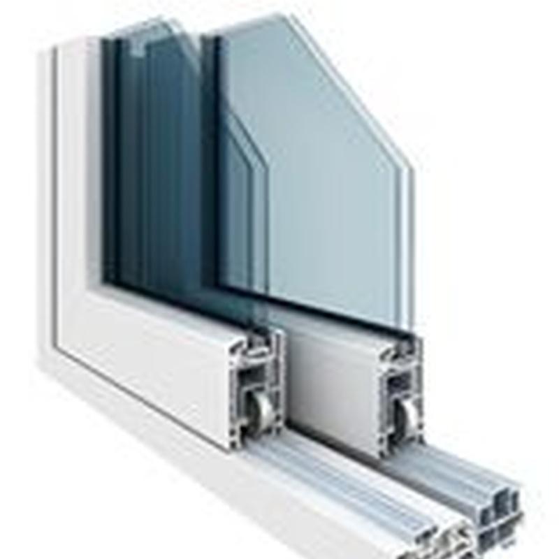 Corredera elevadora Premidoor: Productos de Lavín Decoraciones y Montajes, S.L.