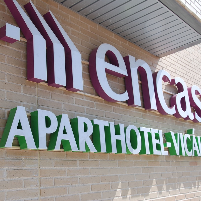 Tarifa QUINCENAL: Servicios de Aparthotel Encasa