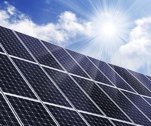 Energía solar en Aranda de Duero