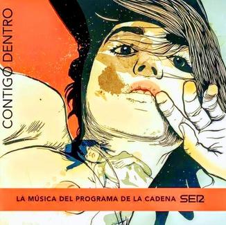 """Colaboración en """"Contigo dentro"""" con Celia Blanco"""