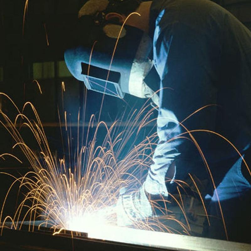 Trabajos y diseños de herrería : Servicios de Linoxret