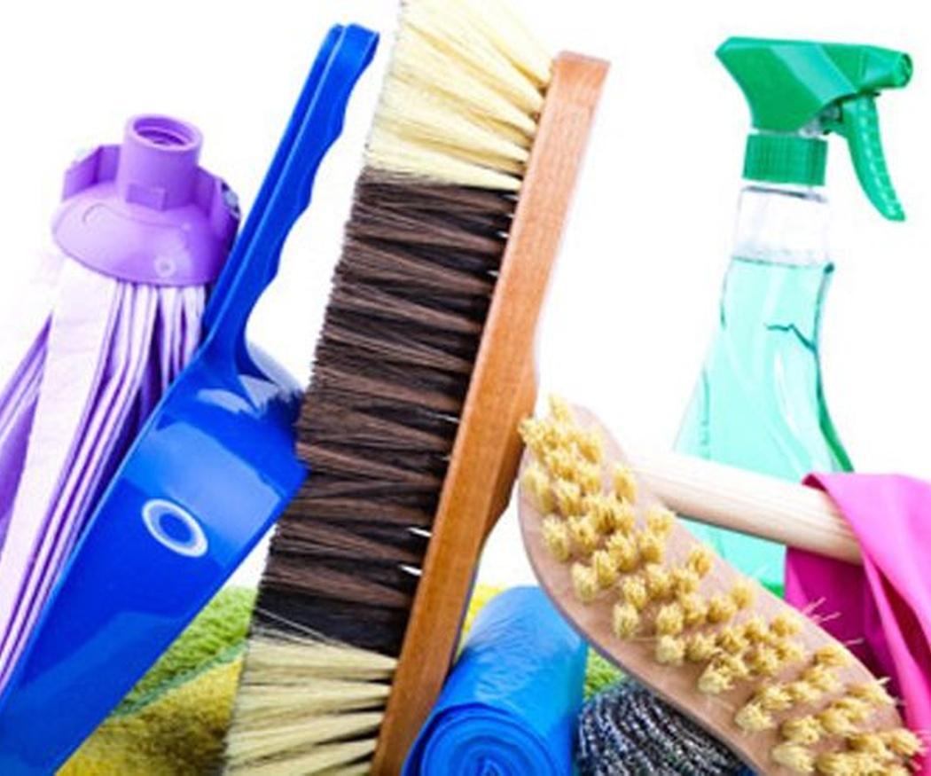 Funciones de una empresa de limpieza de comunidades