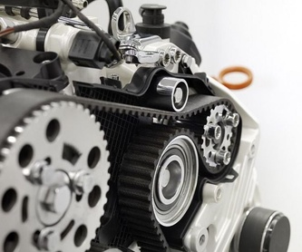 Mecanica general : Nuestros servicios de Mundo Motor 21