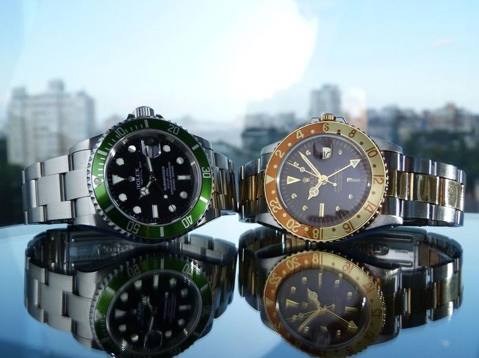 Relojería: Catálogo de Joyas Joyel