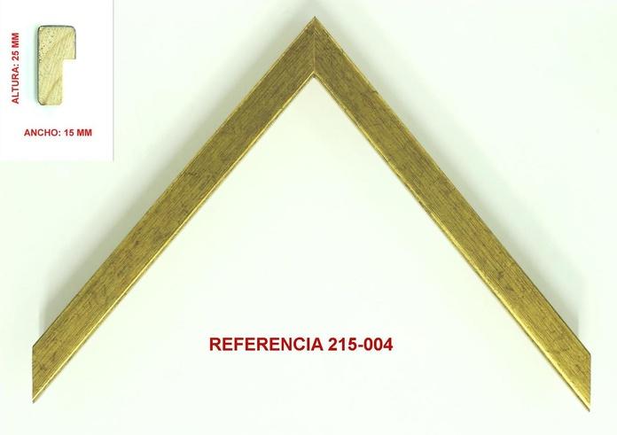 REF 215-004: Muestrario de Moldusevilla