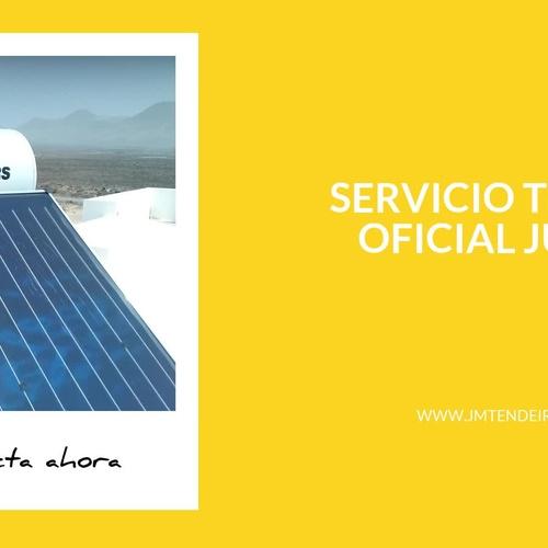 Instalación calefacción gas natural Lanzarote | JM Tendeiro Instalaciones
