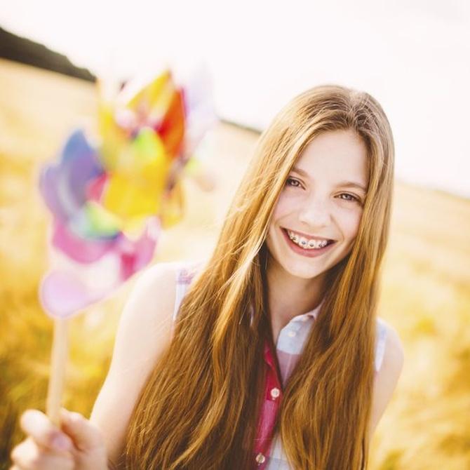 ¿Todos los niños tienen que llevar una ortodoncia?