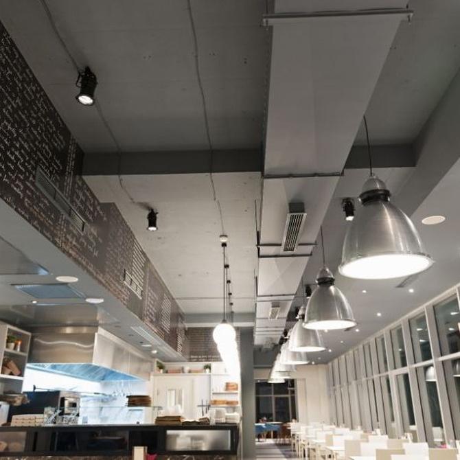 ¿Por qué un negocio con aire acondicionado es más rentable?