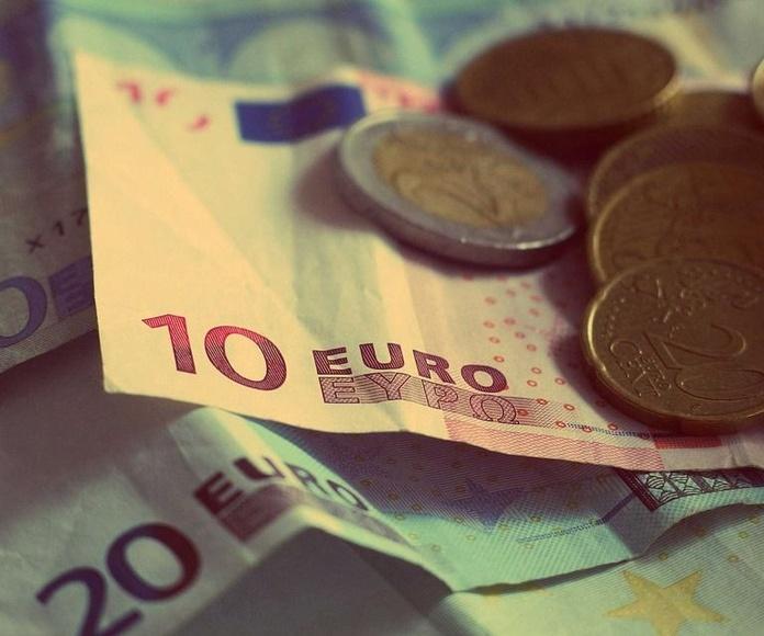 Cambio de dinero: Servicios de Recreativos Laisa, S, L.