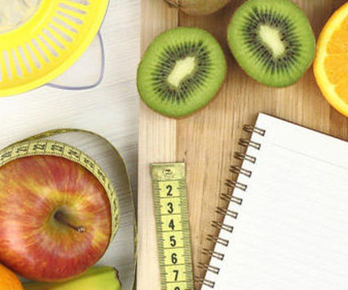 Dietas adelgazantes Vivieiro