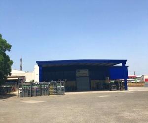Gases industriales en Murcia | Disgasin, S.L.