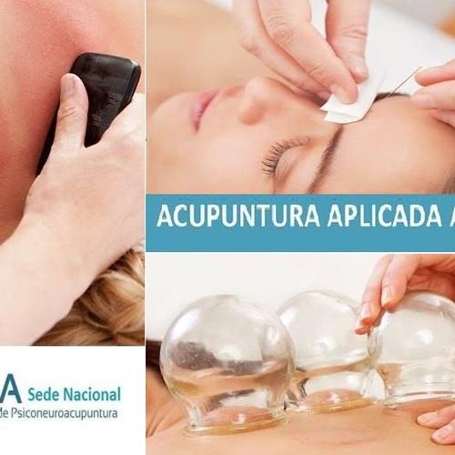 Cursos de acupuntura en Alicante