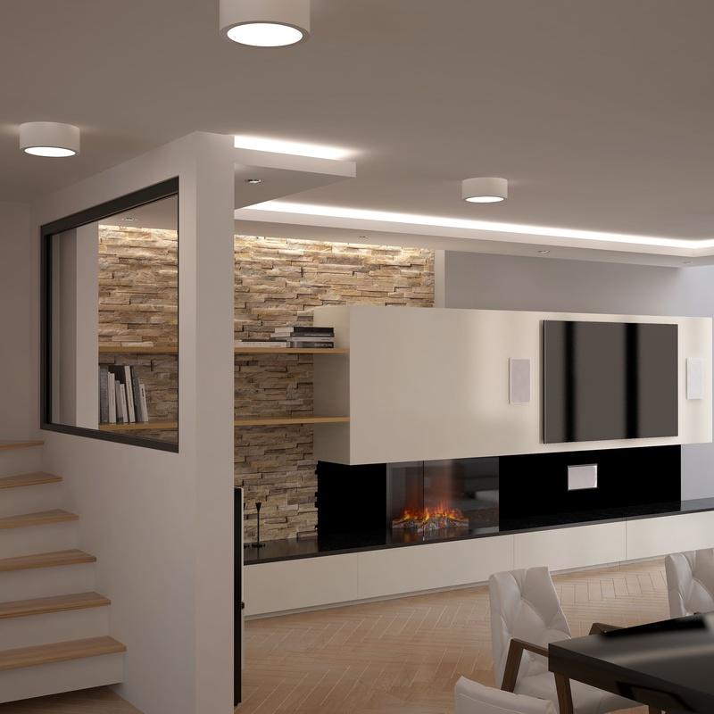 Instalaciones de iluminación: Nuestros Trabajos de Montajes profesionales Zamora