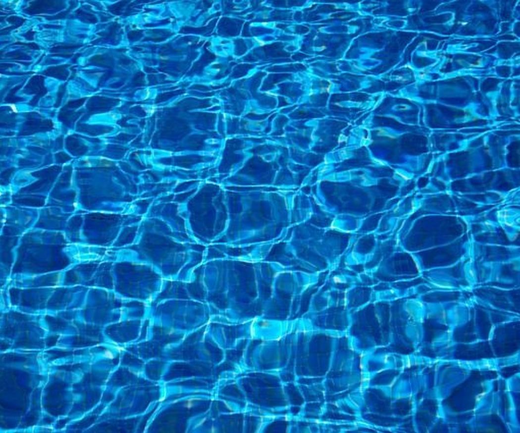 El cloro para las piscinas