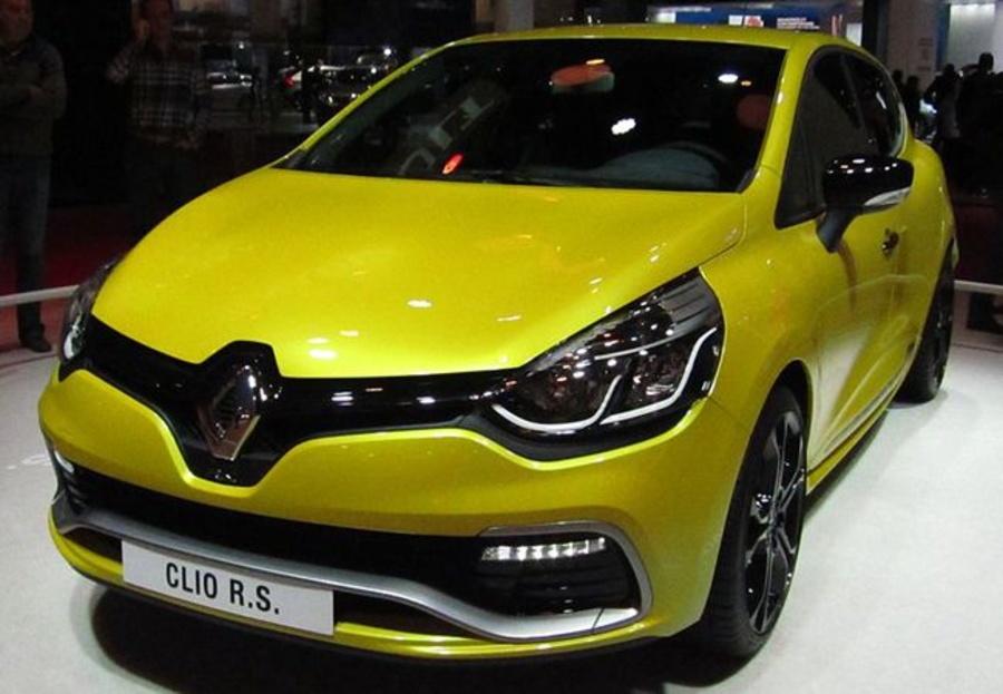 El Renault Clio: sencillez moderna y acogedora