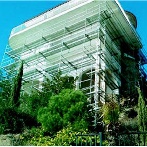 Edificio Andreu Ferrer en Roses