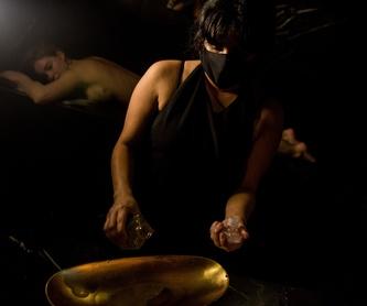 Depilación con cera: Peluquería - Estética - Hamman de Nadia BSC - Hammam Vital Experience