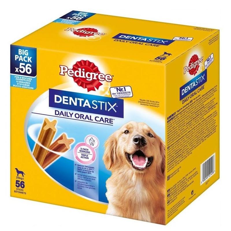 Pedigree Dentastix Maxi 56ud