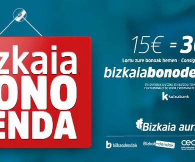 Bizkaia Bono Denda