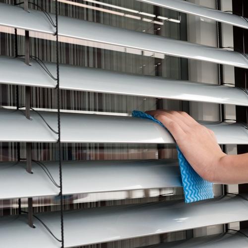 Limpieza de persianas en Gijón