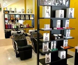 Peluquería y tratamientos capilares con los mejores productos del mercado