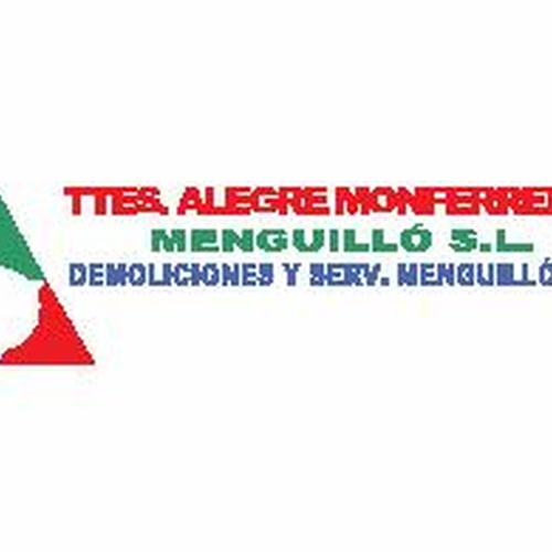 Derribos y demoliciones en Castellón | Grupo Menguillo, S.L.