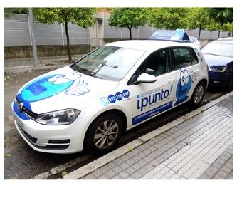 Clases de perfeccionamiento: Servicios de Autoescuela Ipunto
