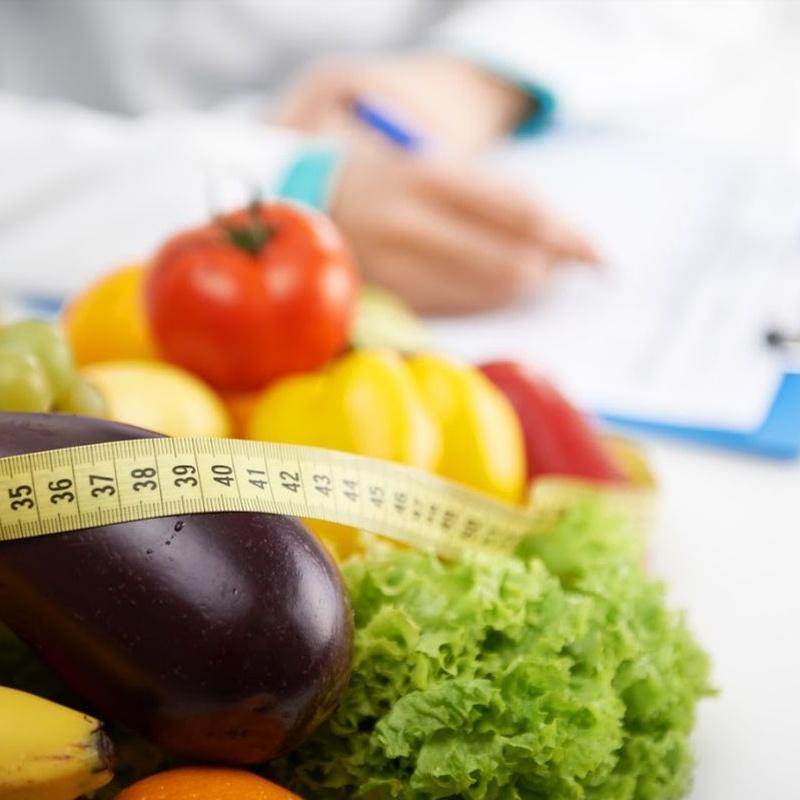 Nutrición y Dietetica Online: Cursos de CEMAFE Formación