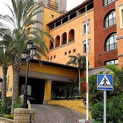 Pintura de fachadas Tenerife