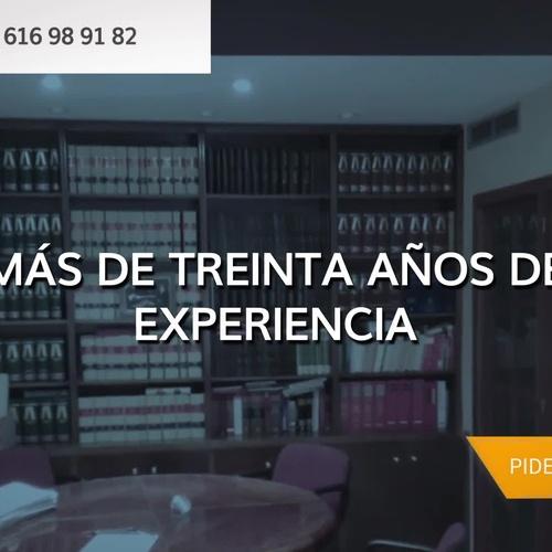 Abogados de violencia de género en Elche | García Mora Abogados
