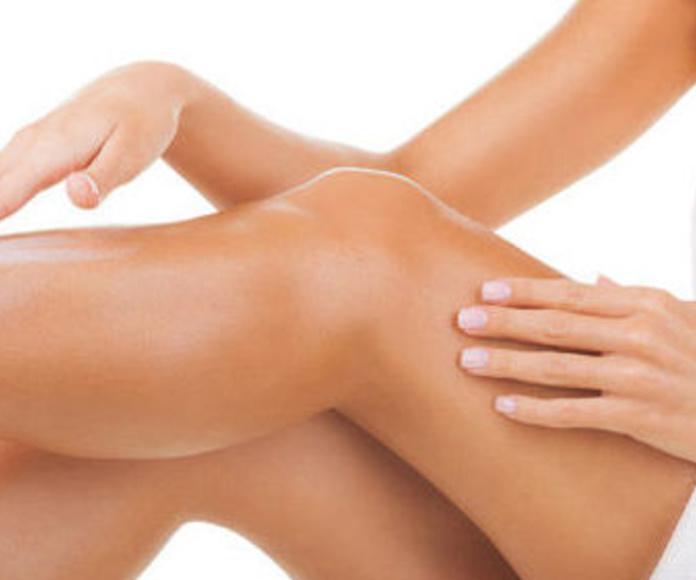 Tratamiento corporal con LPG: Tratamientos de Centro Hipatía Terapias Naturales