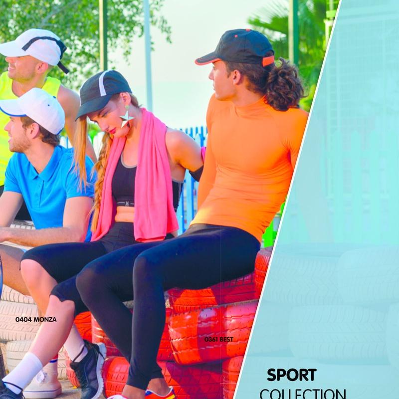 Sport: Servicios de Serigrafía Badajoz