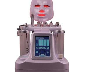 Aparatología oxigenoterapia