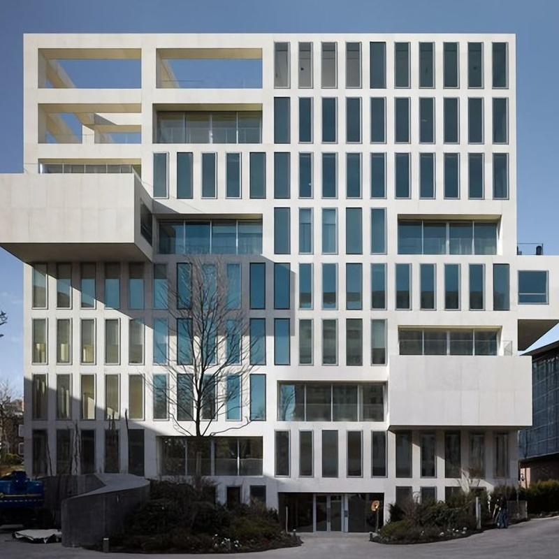 Edificio Holland Green y Museo del Diseño (Inglaterra)