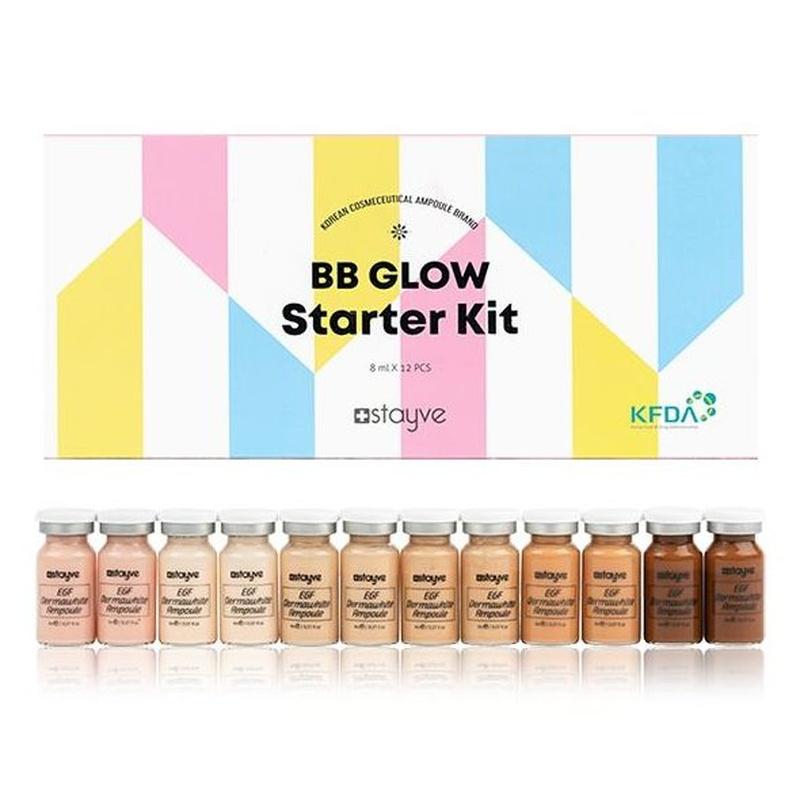 Venta de productos BB Glow: Servicios de C. López