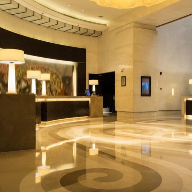 La limpieza en los hoteles como factor decisivo