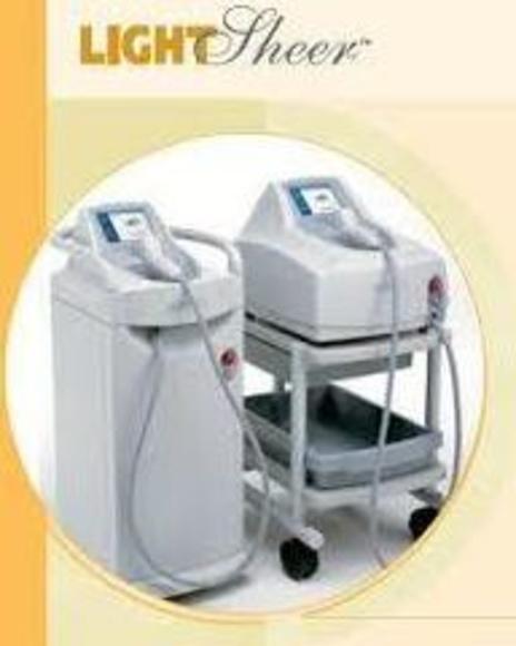 Depilación laser Diodo LIGHT SHEER: Tratamientos de Centro de Estética Lorena