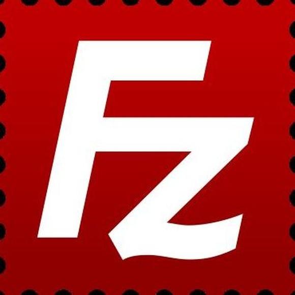 Fillezilla logo