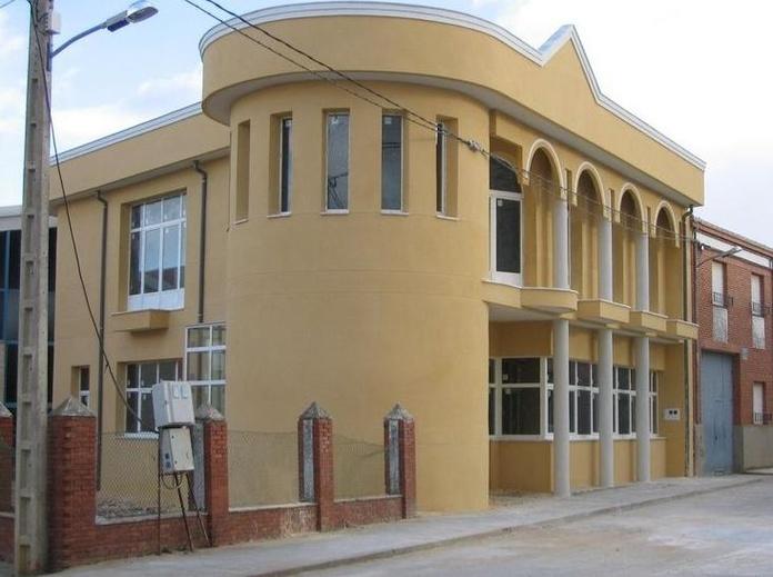 Gestión de proyectos: Trabajos de Arquitecto Federico Galván Casas