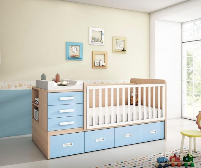Juveniles TORGA: Catálogo de muebles y sofás de Goga Muebles & Complementos