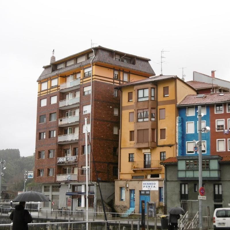 Ático en venta en Eupeme Deuna: Inmuebles de Inmobiliaria Lur Bermeo
