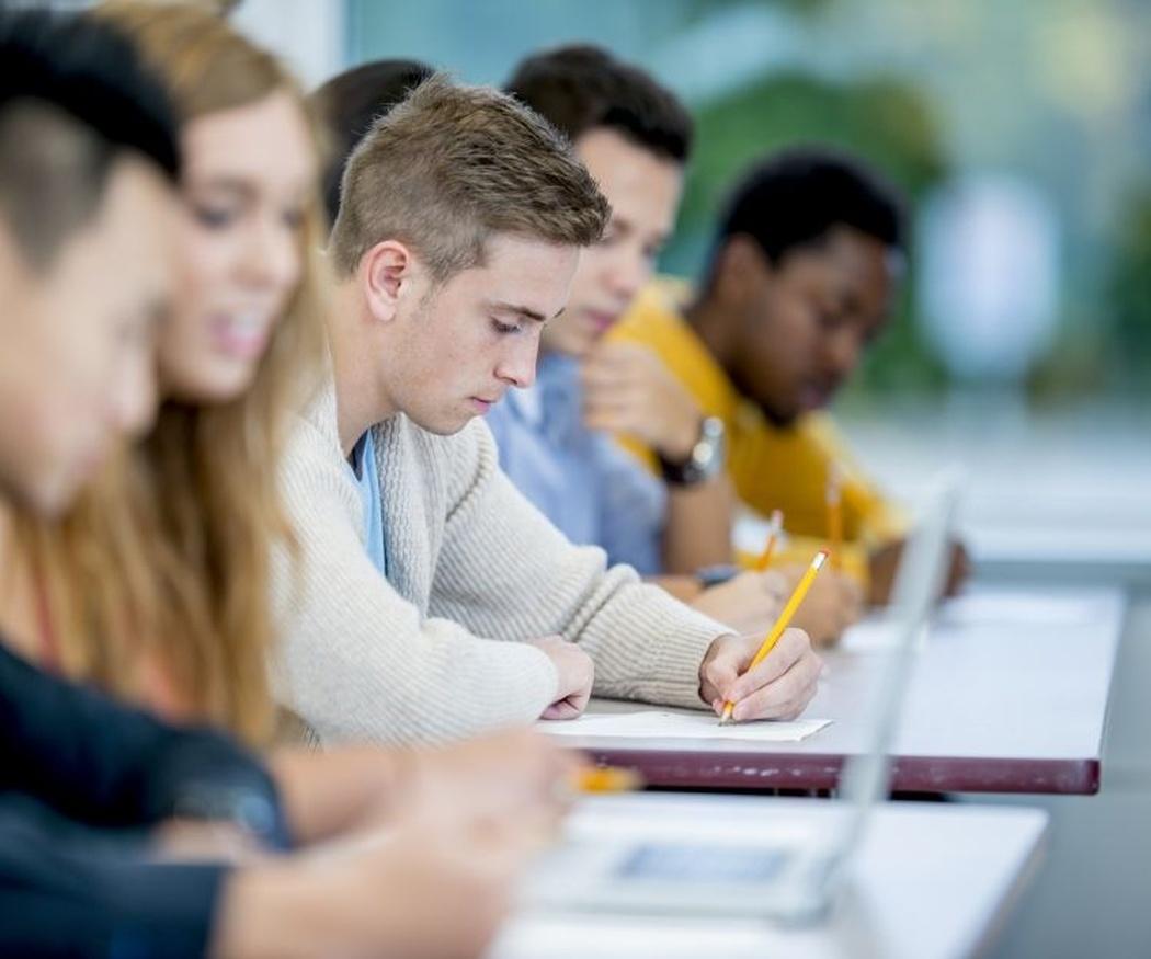 Si ahora no estás trabajando, es tu momento para aprender inglés y mejorar tu currículo