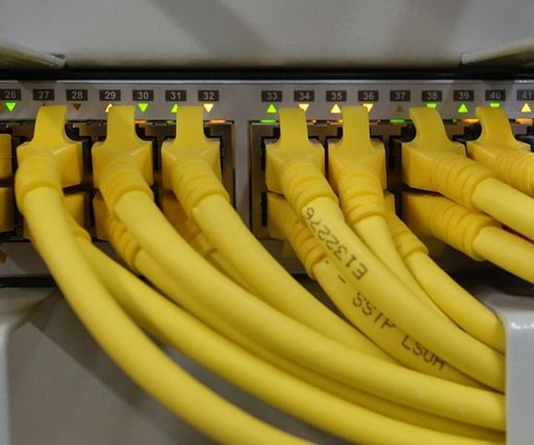 Trucos para camuflar tus cables