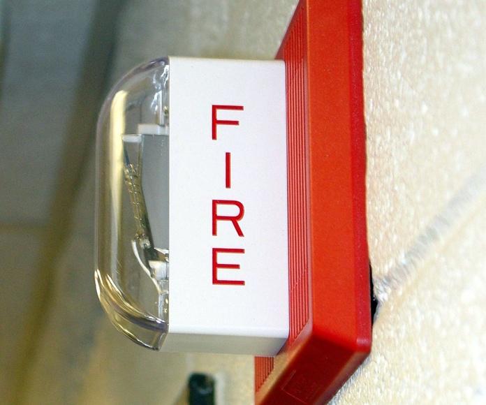 Instalación de redes de incendios: Servicios de Instalaciones Térmicas Controladas