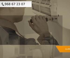 Instalaciones frigoríficas en Murcia | Durán Frío Industrial, S.L.