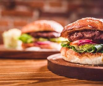 Gourmet: Carta de Taberna Tres Hermanos